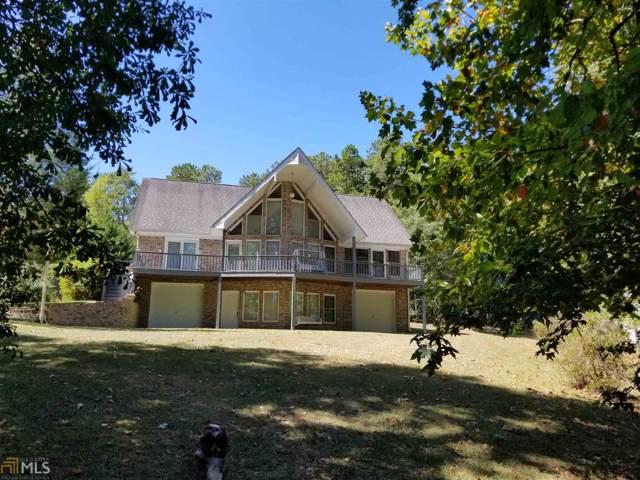 1111 White Oak #21, White Plains, GA 30678 (MLS #8664103) :: Rettro Group