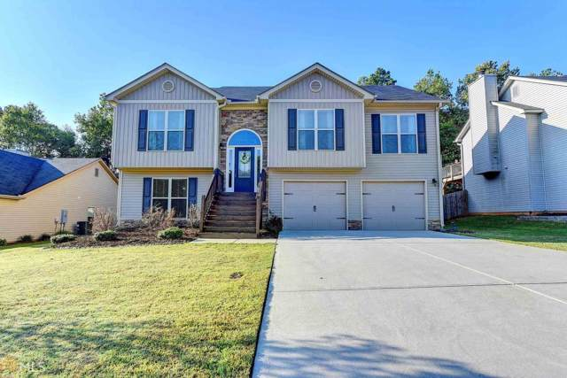 1485 Dillard Heights, Bethlehem, GA 30620 (MLS #8664139) :: Athens Georgia Homes
