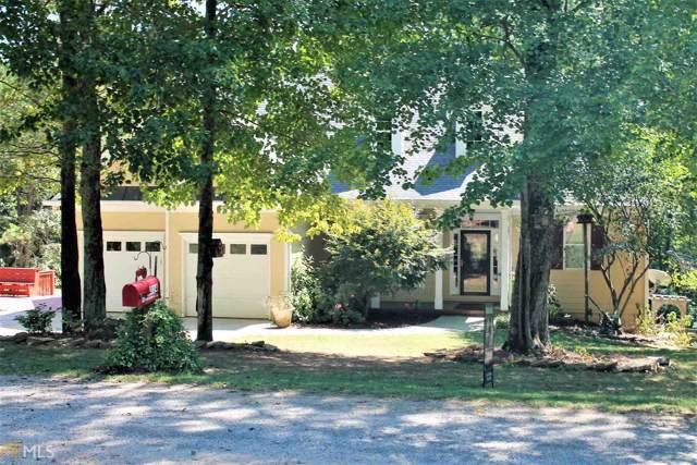 314 Billy Bullock Road, Dallas, GA 30157 (MLS #8664145) :: Athens Georgia Homes