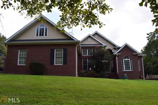 1128 E College St, Bowdon, GA 30108 (MLS #8664151) :: Athens Georgia Homes
