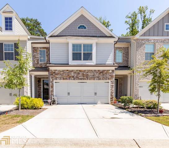 3224 Spicy Cedar Lane, Lithonia, GA 30038 (MLS #8664171) :: Athens Georgia Homes