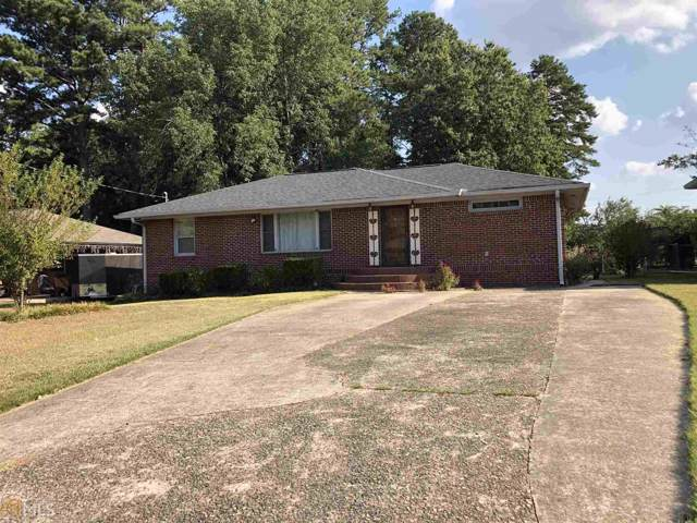5284 Woodland, Morrow, GA 30260 (MLS #8664172) :: Athens Georgia Homes