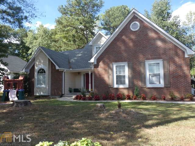 3962 Spivey Dr, Douglasville, GA 30134 (MLS #8664186) :: Buffington Real Estate Group