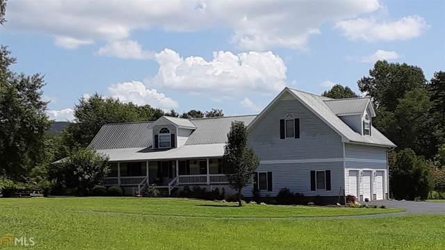 8087 Highway 254, Cleveland, GA 30528 (MLS #8664201) :: The Heyl Group at Keller Williams