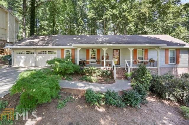 4635 Mountain Creek Dr, Roswell, GA 30075 (MLS #8664205) :: The Stadler Group