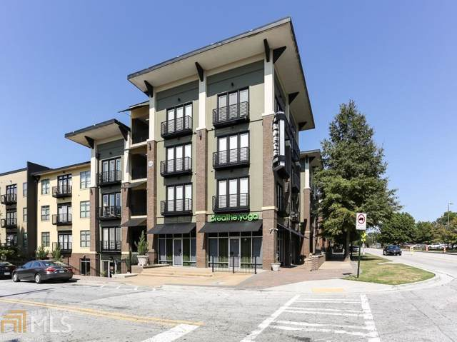 5300 Peachtree Rd #4607, Chamblee, GA 30341 (MLS #8664330) :: Bonds Realty Group Keller Williams Realty - Atlanta Partners