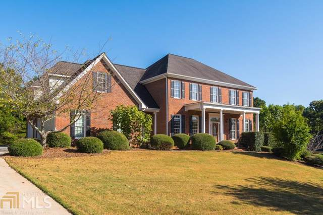 626 Champions Dr, Mcdonough, GA 30253 (MLS #8664356) :: Rettro Group