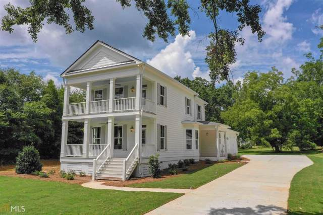 400 Seavy St, Senoia, GA 30276 (MLS #8664491) :: Bonds Realty Group Keller Williams Realty - Atlanta Partners