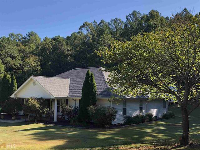 415 Oak Dr, Toccoa, GA 30577 (MLS #8664520) :: Bonds Realty Group Keller Williams Realty - Atlanta Partners