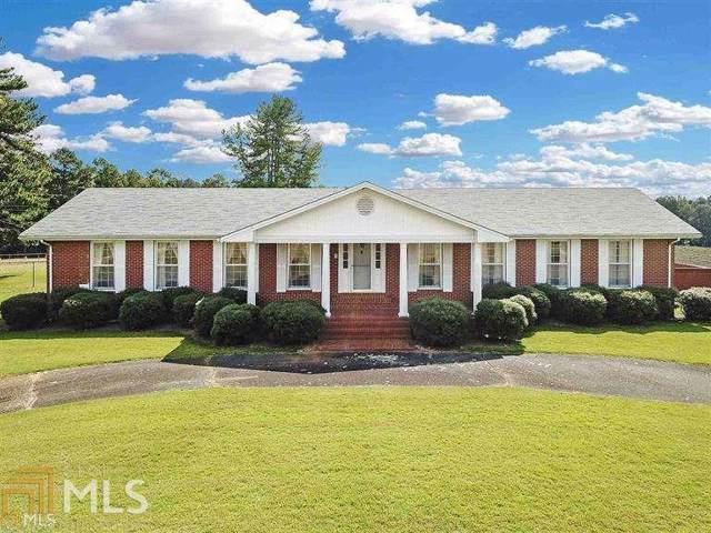 281 Mountain View Cir, Woodbury, GA 30293 (MLS #8664526) :: Buffington Real Estate Group