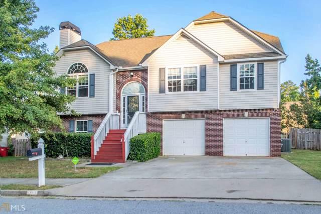2753 Topaz, Riverdale, GA 30296 (MLS #8664638) :: Bonds Realty Group Keller Williams Realty - Atlanta Partners
