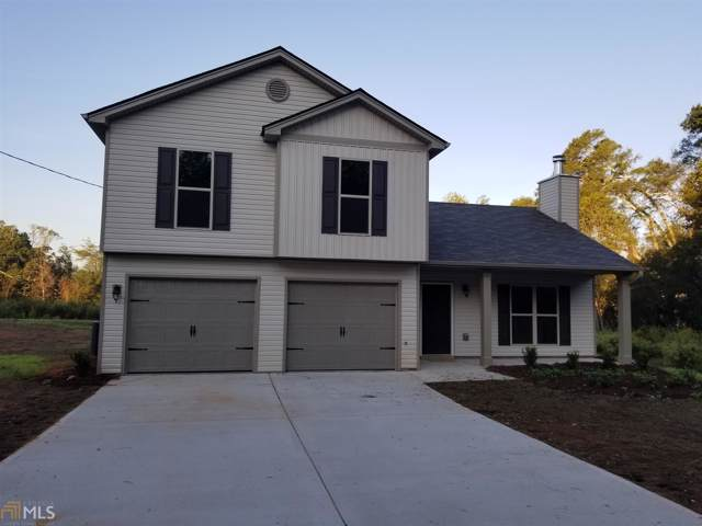 768 Dawn #45, Alto, GA 30510 (MLS #8664691) :: The Durham Team