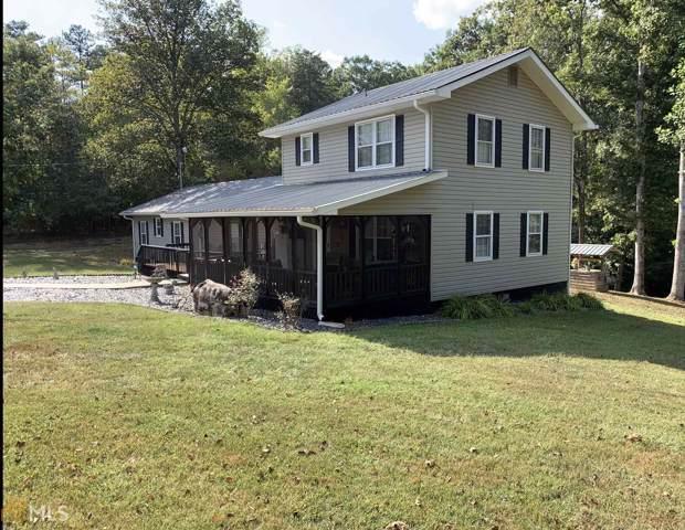 1561 Grindle Bridge, Dahlonega, GA 30533 (MLS #8664764) :: Athens Georgia Homes