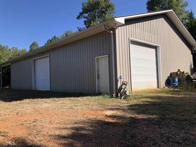50 Bambi Dr, Dahlonega, GA 30533 (MLS #8664772) :: Athens Georgia Homes