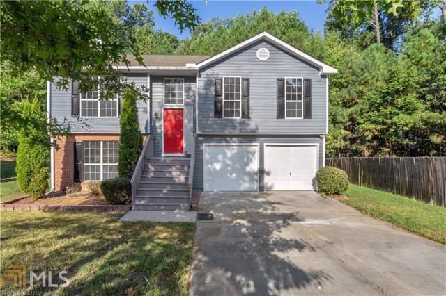 1511 Norman Xing, Atlanta, GA 30349 (MLS #8664832) :: Bonds Realty Group Keller Williams Realty - Atlanta Partners