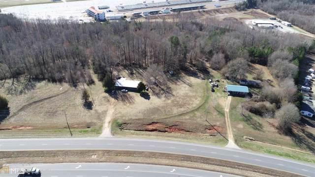 30220 Highway 441, Commerce, GA 30529 (MLS #8664870) :: The Heyl Group at Keller Williams
