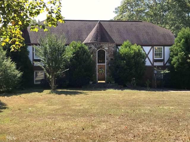 198 Chiefton Dr, Calhoun, GA 30701 (MLS #8664872) :: Bonds Realty Group Keller Williams Realty - Atlanta Partners