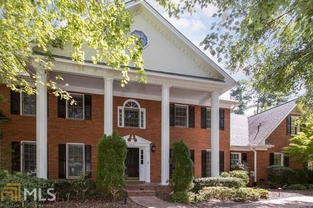 3010 Shallowford Park Manor, Roswell, GA 30075 (MLS #8665010) :: The Realty Queen Team