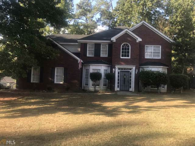 480 Washington Dr, Jonesboro, GA 30238 (MLS #8665030) :: The Realty Queen Team