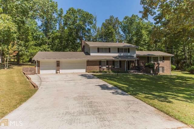 230 Fair Oaks Rd, Cedartown, GA 30125 (MLS #8665149) :: Rettro Group