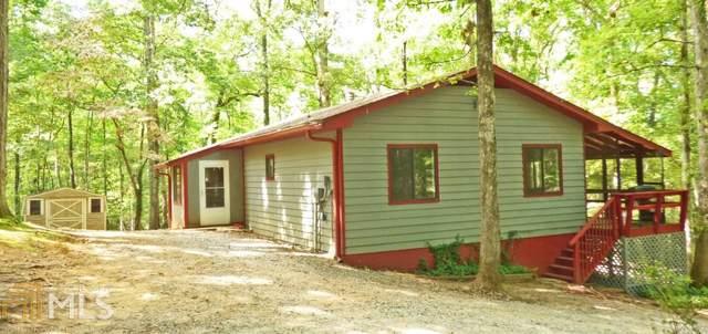 315 Mill Creek Acres Rd 17C, Blue Ridge, GA 30513 (MLS #8665382) :: The Heyl Group at Keller Williams
