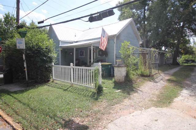 1398 Broad St E, Athens, GA 30601 (MLS #8665457) :: The Heyl Group at Keller Williams