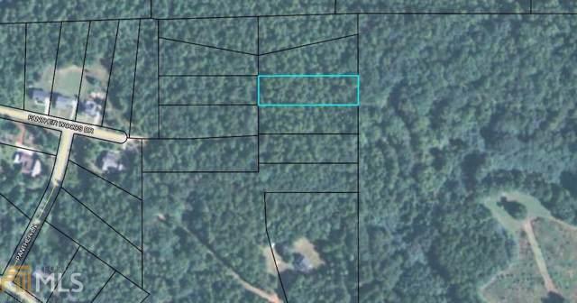 0 Panther Woods Dr Lots 28, 29, Jackson, GA 30233 (MLS #8665608) :: The Heyl Group at Keller Williams