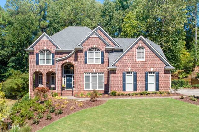 8305 High Hampton Chase, Alpharetta, GA 30022 (MLS #8665696) :: The Realty Queen Team
