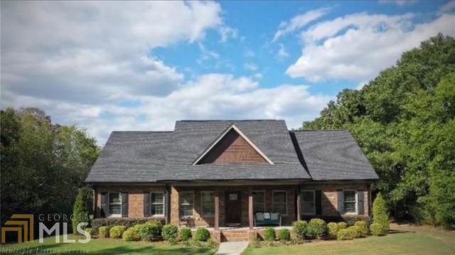 4436 Red Bud Rd, Calhoun, GA 30701 (MLS #8665763) :: Team Cozart