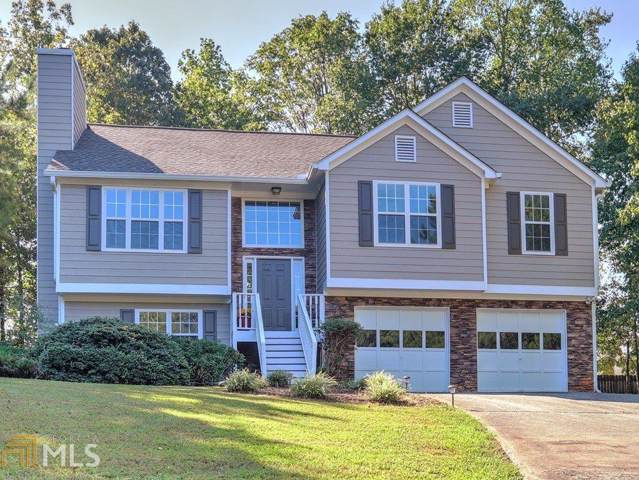 281 Wentworth Dr, Canton, GA 30114 (MLS #8665783) :: The Realty Queen Team