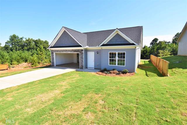 657 Trojan Ln #84, Alto, GA 30510 (MLS #8665810) :: The Durham Team