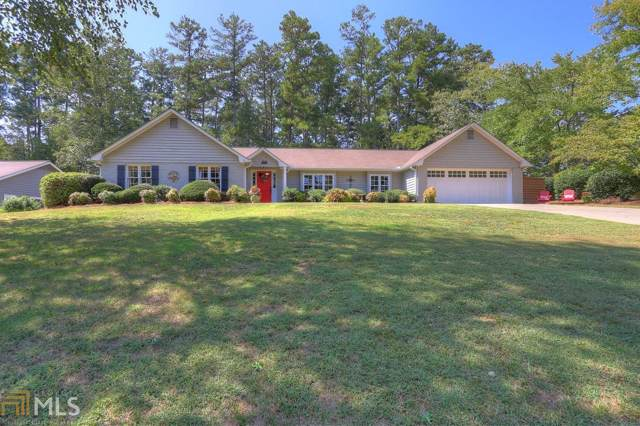2115 Old Forge Way, Marietta, GA 30068 (MLS #8665823) :: The Realty Queen Team