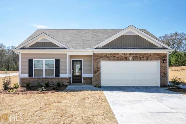 1 Willowrun Dr, Rome, GA 30165 (MLS #8665853) :: The Realty Queen Team