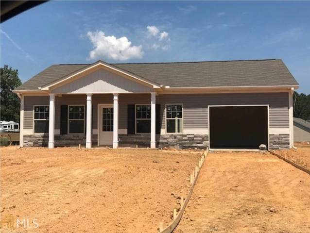 2 Willowrun Dr, Rome, GA 30165 (MLS #8665854) :: The Realty Queen Team