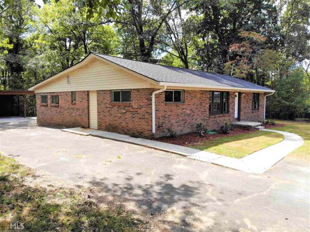 196 Woodvale St, Clarkesville, GA 30523 (MLS #8665864) :: Buffington Real Estate Group