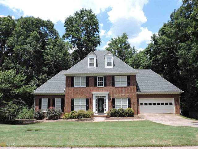 272 Riverford Way, Lawrenceville, GA 30043 (MLS #8665911) :: The Realty Queen Team