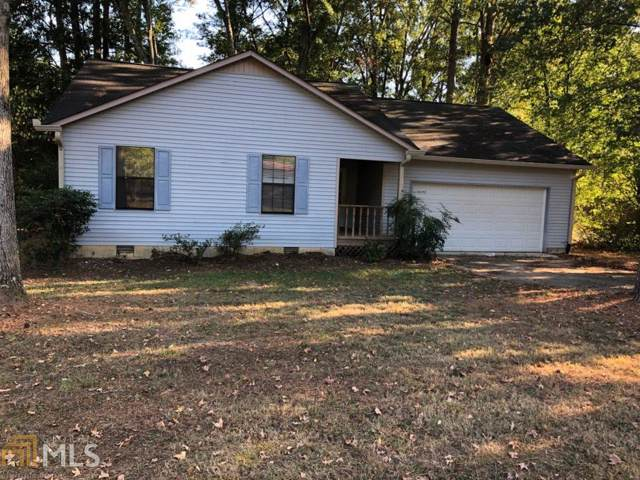 4 Dekle Dr, Rome, GA 30161 (MLS #8666008) :: The Realty Queen Team