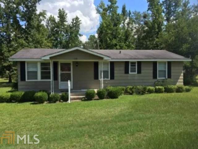 1033 Ralph Mullis Rd, Rentz, GA 31075 (MLS #8666095) :: The Heyl Group at Keller Williams