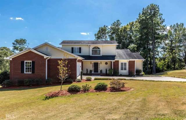 101 W Meadow Lakes Blvd, Cedartown, GA 30125 (MLS #8666135) :: Athens Georgia Homes