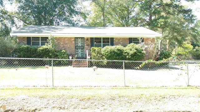 1604 SW 17th Ave, Lanett, AL 36863 (MLS #8666186) :: Military Realty