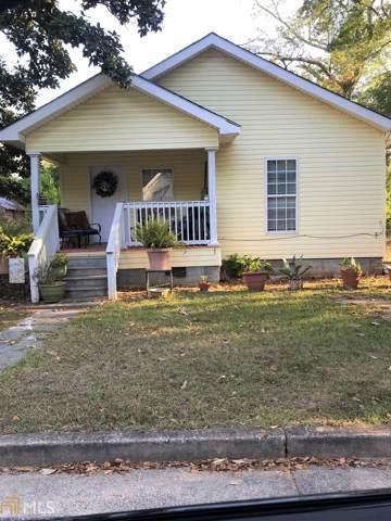 70 Reese St, Elberton, GA 30635 (MLS #8666202) :: Athens Georgia Homes