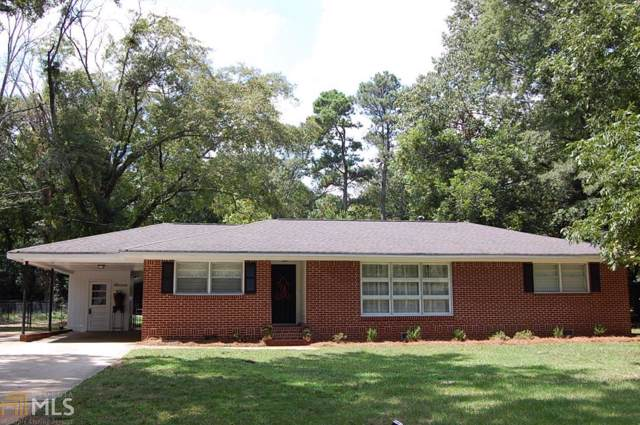 425 Edwards St, Monroe, GA 30655 (MLS #8666224) :: The Realty Queen Team