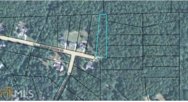 0 Panther Woods Dr #27, Jackson, GA 30233 (MLS #8666233) :: The Heyl Group at Keller Williams