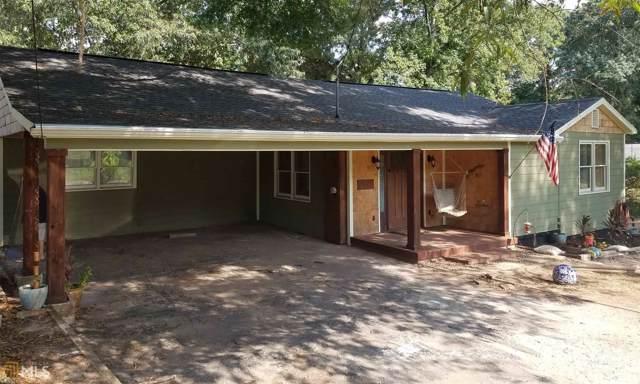 1367 Old Magnolia Way, Holly Springs, GA 30115 (MLS #8666243) :: Military Realty