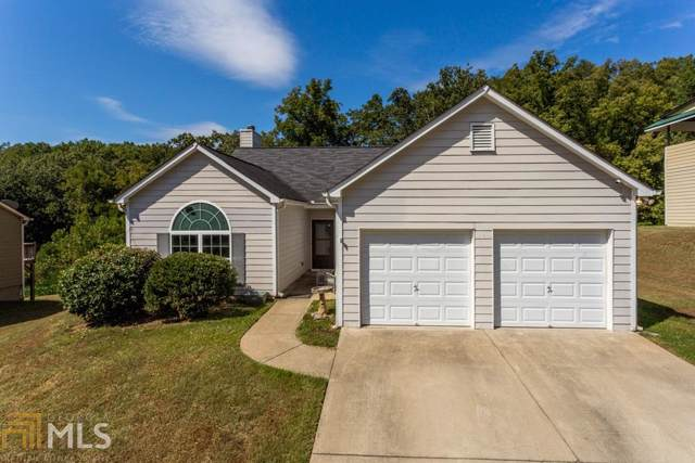 114 Arbor Chase Pkwy, Rockmart, GA 30153 (MLS #8666272) :: The Heyl Group at Keller Williams
