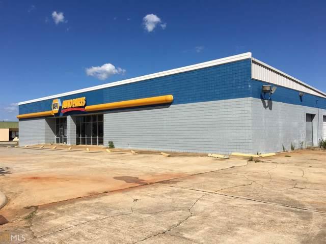 403 W Lamar St, Americus, GA 31709 (MLS #8666324) :: Royal T Realty, Inc.
