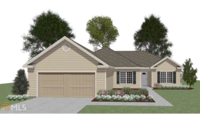 123 Worchester Cir, Perry, GA 31069 (MLS #8666369) :: Military Realty
