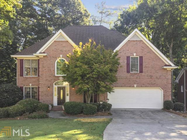 515 Brightmore Downs, Alpharetta, GA 30005 (MLS #8666393) :: Bonds Realty Group Keller Williams Realty - Atlanta Partners