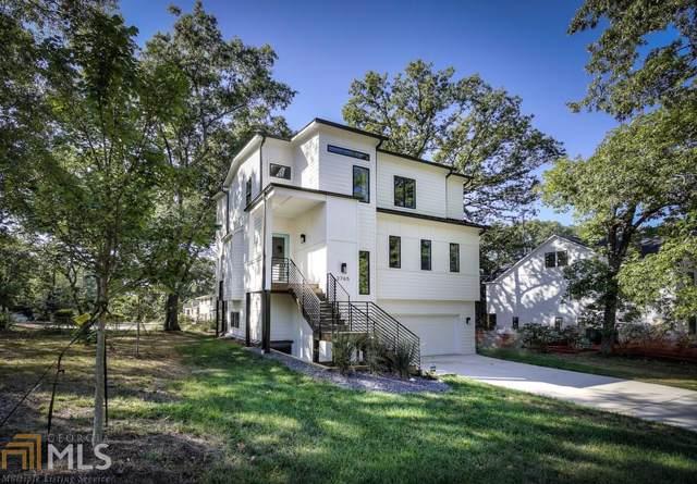 2765 Tupelo St, Atlanta, GA 30317 (MLS #8666431) :: RE/MAX Eagle Creek Realty