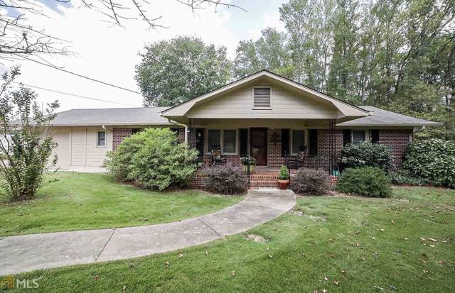 142 Meyer Farm Rd, Arnoldsville, GA 30619 (MLS #8666469) :: Team Reign